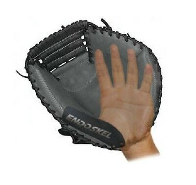 Endoskel Baseball Catcher's Thumb Guard with Xtreme Impact Protection foam RHT