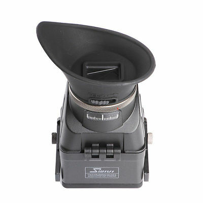 swivi Lcd Viewfinder For Canon 5D MKIII 60D T2i T4i T3i Nikon D800 D7000