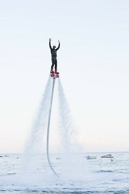 T-Fly Flyboard  Kit Completo