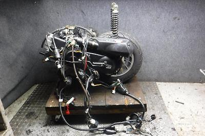 14 Jiajue Chinese 50cc Motor Assembly 24A