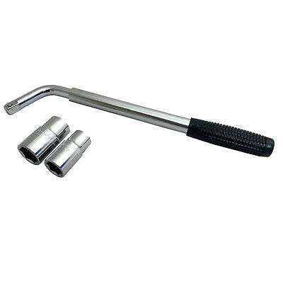 Mercedes SLK Class Wheel Nut Professional Wrench Telescopic Car Van Tyre