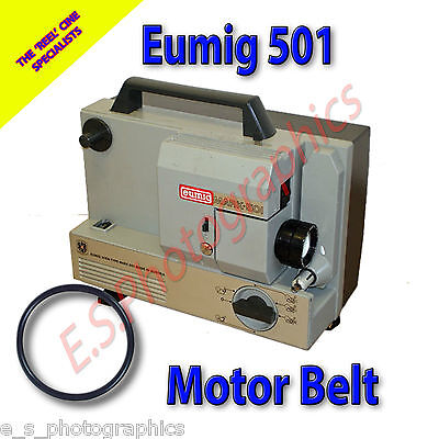 Eumig Projector Belt For Model 501
