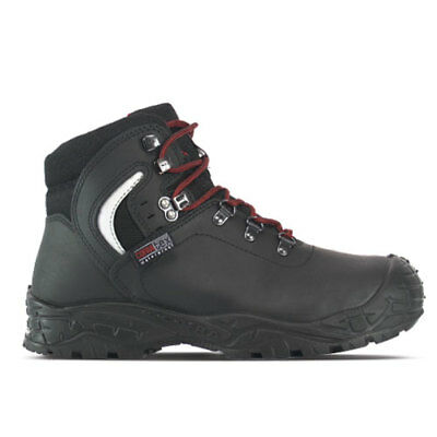 Cofra Summit Waterproof Safety Boots Steel Toe Caps Composite Midsole