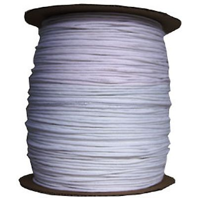 "Welt Cord Pipping Cord Fiber 5/32"" Roll 1000 yards"