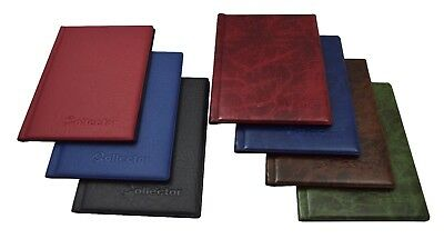 COIN ALBUM for 192 small coins 3 6 PENCE SILVER COIN BOOK FOLDER GREAT FOR GIFT