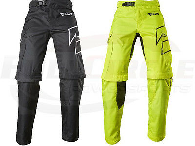 Shift MX Racing Recon Over The Boot Riding Pants Motocross Offroad Trail MX 2017