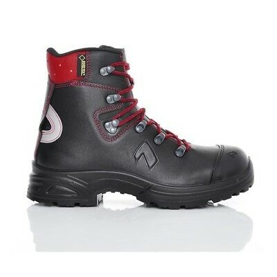 Haix XR3 604102 GORE-TEX Safety Boots Mens & Ladies Waterproof Snickers Direct