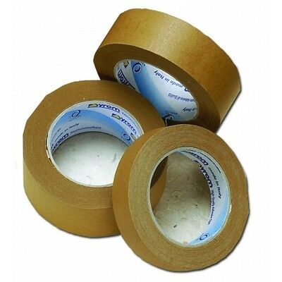 Picture Framers Tape 38mm x 50 meters. Pack of 3 rolls