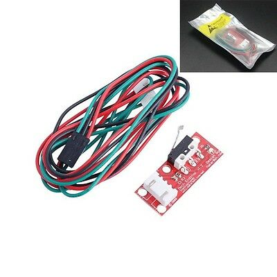 CNC 3D Printer Mech Endstop Switch For RepRap Makerbot Prusa Mendel RAMPS1.4
