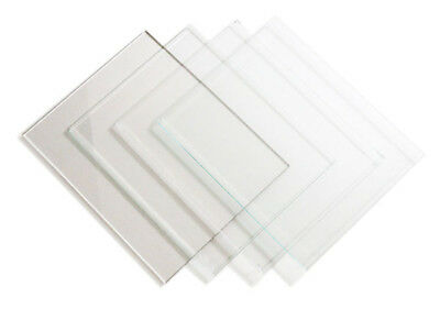 Clear Replacement Picture Photo Frame Glass and Glazing Multiple Glazing Options
