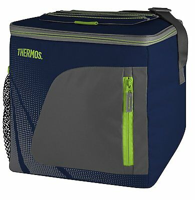 Cool Bag Thermos Radiance 24 Can-Navy/15L