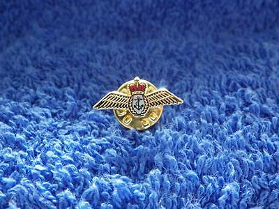 Fleet Air Arm ( Faa ) Lapel Pin