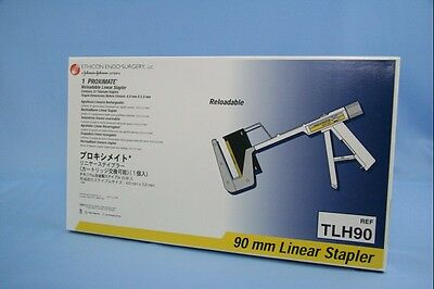 TLH90: Ethicon Proximate 90mm Linear Stapler, Heavy (x)