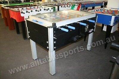 5FT Italy Roberto Export Coin Operated Foosball Soccer Table. All Table Sports