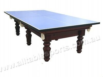 Universal Table Tennis Table Top