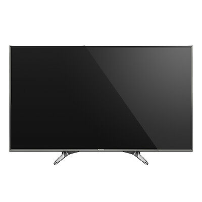 Panasonic TX-55DXW604 LED LCD TV SMART 4K UHD QUATTRO TUNER