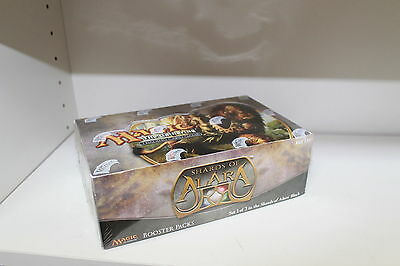 Booster Box MAGIC SHARDS OF ALARA  English EN SEALED