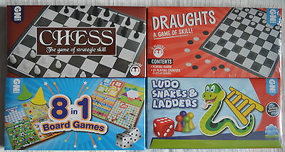 Family Board Game childrens games folding boxed table top dinosaur 2 player ludo