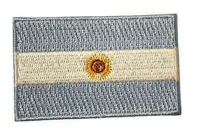 NAMIBIA COUNTRY FLAG IRON-ON PATCH CREST BADGE 1.5 X 2.5 INCH