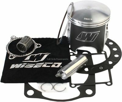 Top End Rebuild Kit- Wiseco Piston/Bearing+Quality Gaskets KTM 300 XC/XC-W 06-07