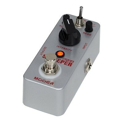 NEW Mooer Sweeper Bass Guitar Micro Effects Pedal True Bypass FREE SHIP