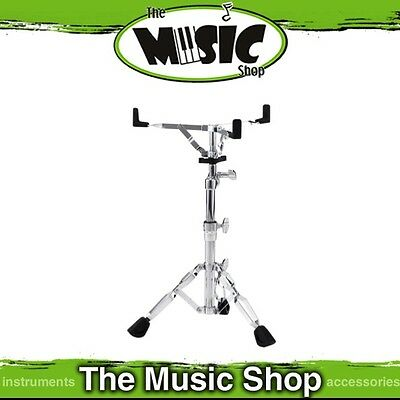 New Pearl S-830 Snare Drum Stand - Double Braced Legs - S830