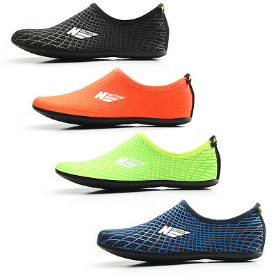 Water Skin Shoes Aqua Water Sport Skin Socks Beach 2016 Insole Durable Safety