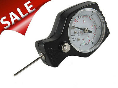 Adidas Ball Pressure Gauge Meter Ideal For Sports Referees