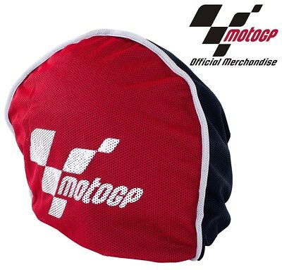 Official Motogp Aero Helmet Bag Crash Helmet Carrier Protective Fleece Lining