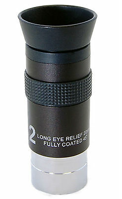 Oculare SkyWatcher LE (Long Eye Relief) 2mm - 31,8