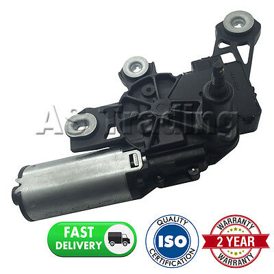 Window Windscreen Wiper Motor Rear Back For Volkswagen Passat & Estate 1997-2005