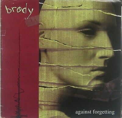 Brody  against forgetting