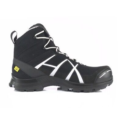 Haix Black Eagle Safety 40 610019 GORE-TEX Safety Boots SnickersDir Metal Free