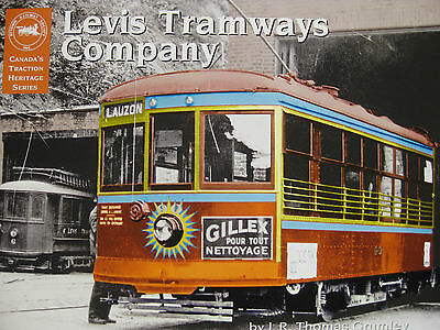 Levis Tramways Company