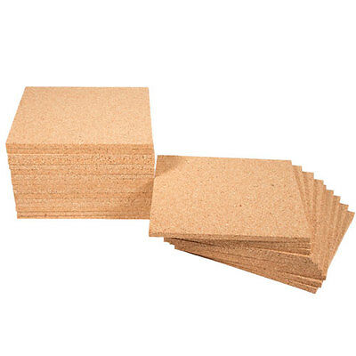 CORK SHEET- THICKNESS 2mm, 3mm, 4mm, 10mm - MANY SIZES