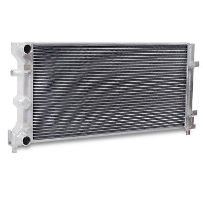 Alloy Front Mount Intercooler Kit For Mitsubishi Evo Evolution Vii Viii Ix 7 8 9