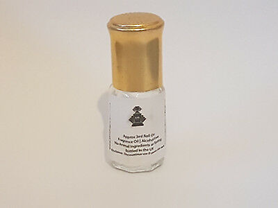 Tom Tuskan Leather Surrati 3ml Itr Attar Oil Based Perfume