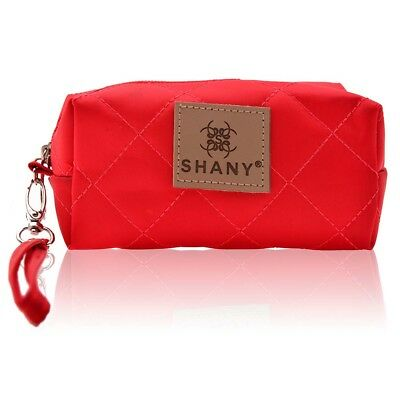SHANY Limited Edition Mini Tote Bag and Travel Makeup Bag