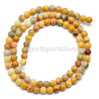 Wholesale Natural Gemstone Round Spacer Loose Beads 15 For Jewelry Making