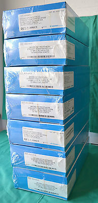 7 New Zimmer Trauma Systems Moore Prosthesis Straight Fenestrated 191mm Stem