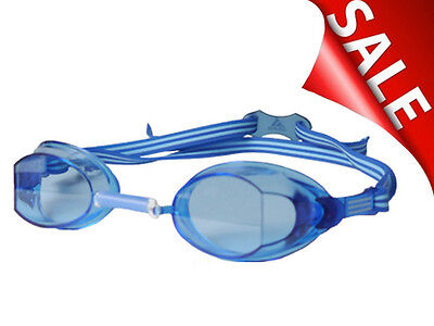 Adidas Hurricane Hydronator Swimming Googles Competition Style