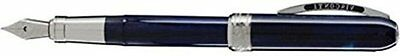 Visconti Rembrandt Stylo a plume Pointe large - Bleu 48289A10BP Office Product