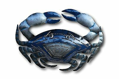 Crab Metal Art Mosquito Mozzie Coil Holder Burner Various Colours Available