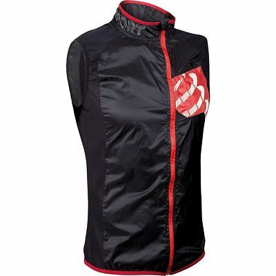 Compressport Trail Hurricane Vest Black Size M