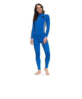 wetsuits combinaison surf ROXY Syncro integrale 3.2 mm ERJW103012-BSQ0