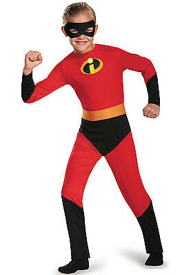 Disney The Incredibles Dash Classic Child Costume