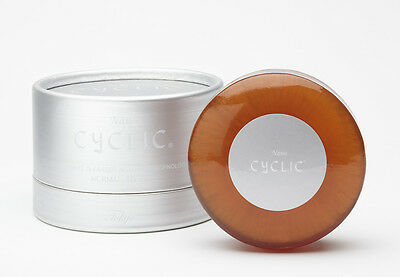 Cyclic Nano Silver Cleanser Soap by Lunese - Authorized Re-seller!