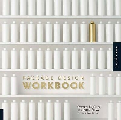 Package Design Workbook by Steven DuPuis Paperback Book (English)