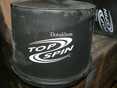 "Mrap Donaldson Top Spin Air Cleaner Cap H002439 H20433 7"" Hole"
