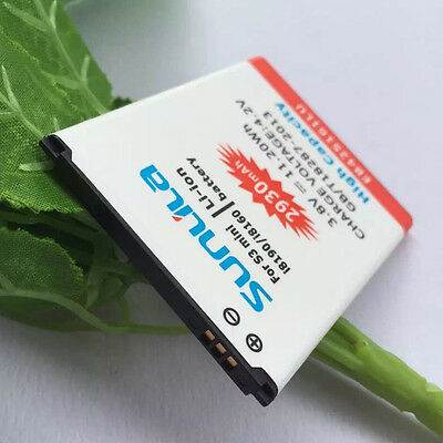 Replacement 2930mAh 4.2V Li-ion Battery For Samsung Galaxy S3 / SIII Mini I8190